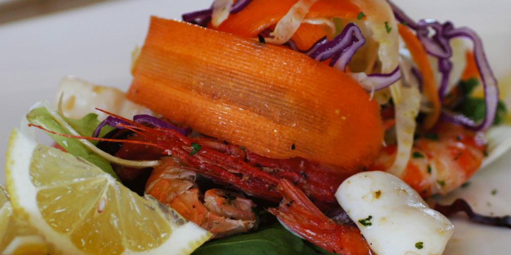 ristorante il granduca - pranzi e cene - degustazione